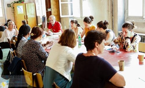Cress idf chambre r gionale de l 39 conomie sociale et - Chambre regionale de l economie sociale et solidaire ...