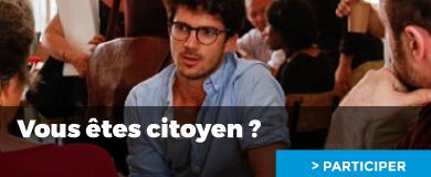 Vous êtes citoyens ?