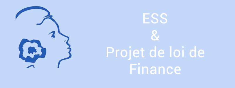 Budget 2021 ESS France demande un soutien nettement plus marqué pour le secteur de l'ESS
